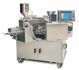 Automatic Machine for Phoenix Rolls