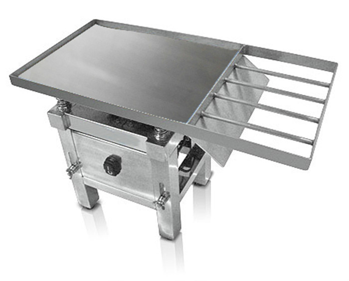 ZDT01 Vibrating Table